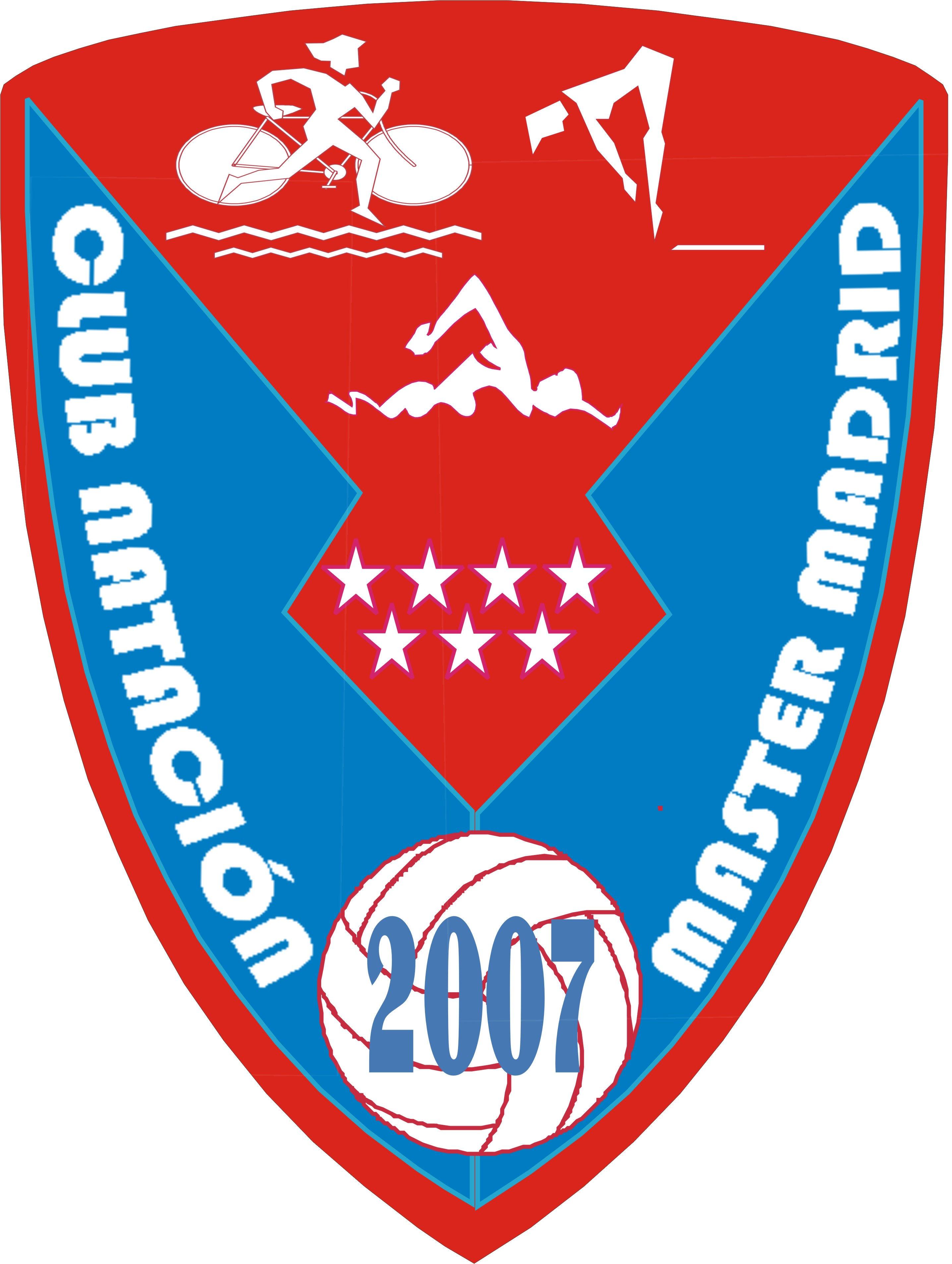 Nuevo escudo CNMM