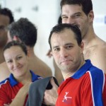 1ª Jornada de Liga de natación Master