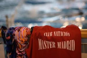 Club Natación Master Madrid