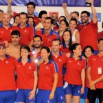 Campeonato Open Master Madrid 2012