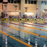 Piscina M86 - Master Madrid