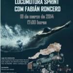 Trofeo Locomotora Sprint