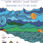 Campeonato de España Aguas Abiertas