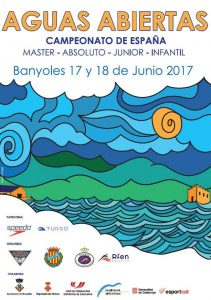 Campeonato de España de Aguas Abiertas